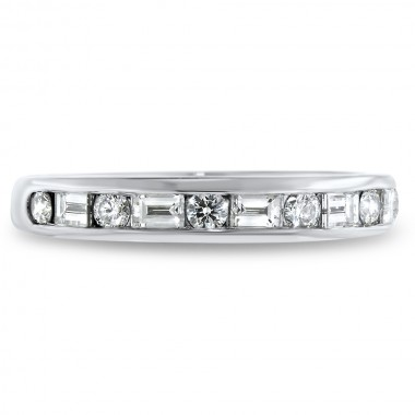 Diamond Band by Tiffany & Co.