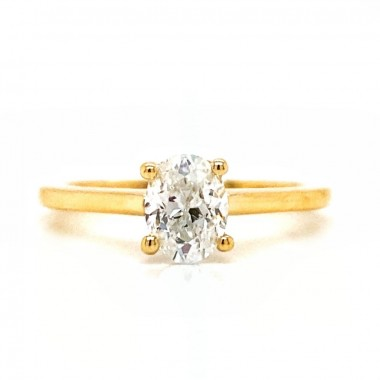 Canadian Diamond Solitaire by Noam Carver