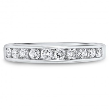 1.50TCW Diamond Band