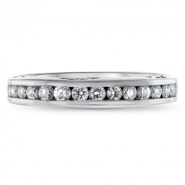 Tacori Neotare Diamond Eternity Band