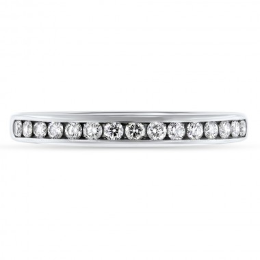 Tiffany & Co. Diamond Band