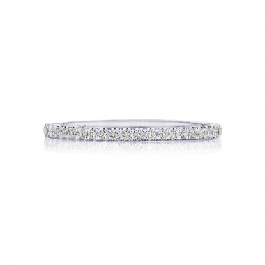 Diamond Band by Tacori
