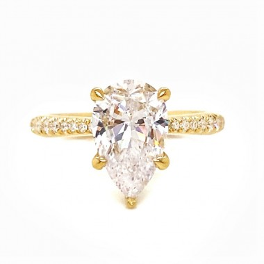 RoyalT Diamond Ring Setting