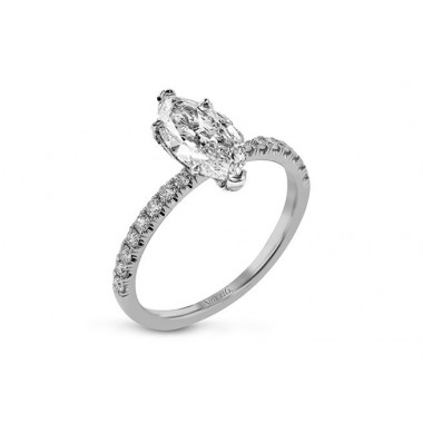 Marquise Ring Setting by Simon G