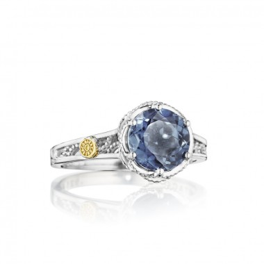 Topaz Basket Ring by Tacori
