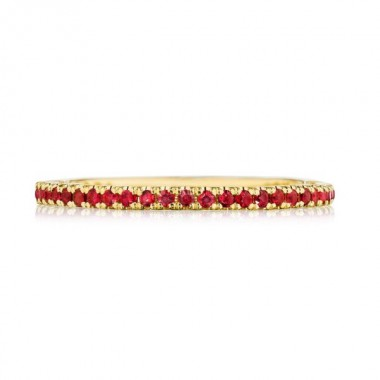 Ruby Band by Tacori