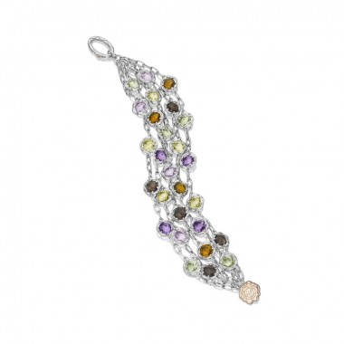 Color Medley Bracelet by Tacori