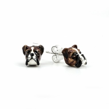 Boxer Studs by Dog Fever