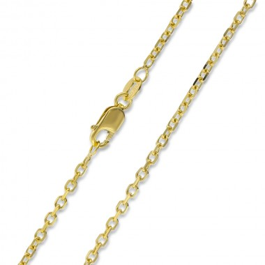 30 Inch Cable Chain