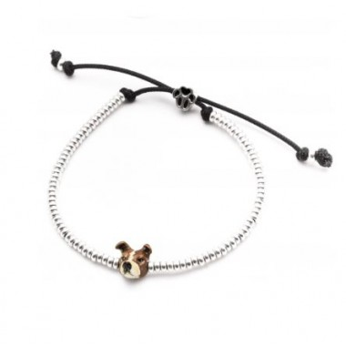 American Staffordshire Bracelet by Dog Fever