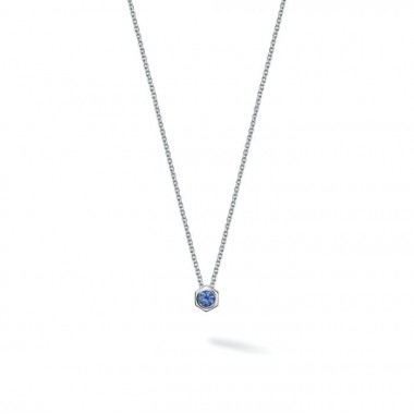 Birks Bee Chic Sapphire Necklace