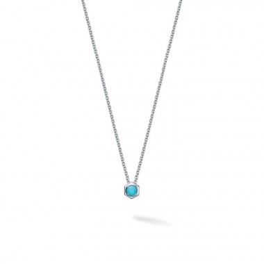 Birks Bee Chic Turquoise Necklace