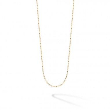 Birks Essentials Cable Chain