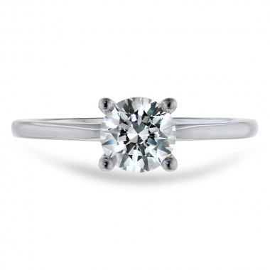 Solitaire Ring Setting