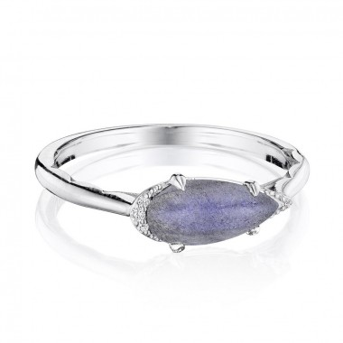 Labradorite Ring by Tacori