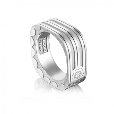 Monterey Roadster Square Racing Lines Ring