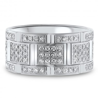 Carlex Eternity Band