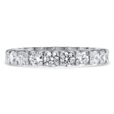 2.94TCW Eternity Band