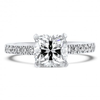 Diamond Ring by Tiffany & Co