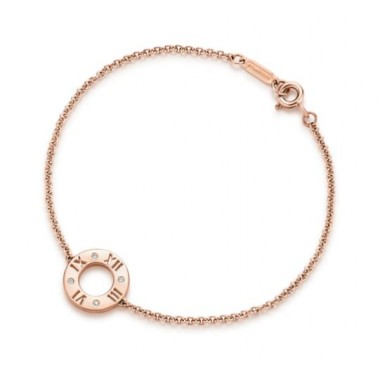 Tiffany & Co Atlas Bracelet