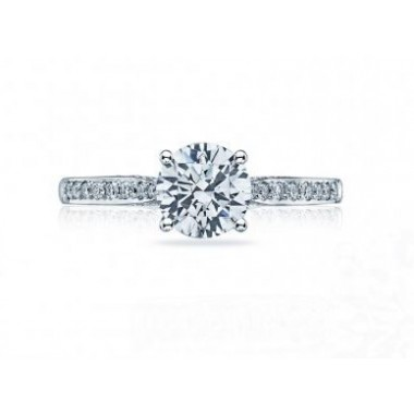 Dantela Diamond Ring
