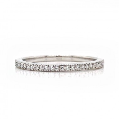 Platinum Band by Tiffany & Co.