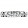 Multiplicity Eternity Band by Hearts on Fire