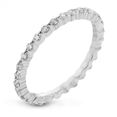 Diamond Eternity Band by SimonG