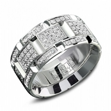 Diamond Carlex Band