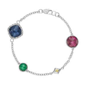 Tacori City Lights Bracelet from cjex.net